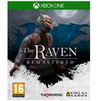 Xbox One: The Raven Remastered
