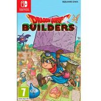 Nintendo Switch: Dragon Quest Builders