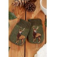Stag Hand Warmers