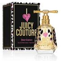 I love Juicy Couture EDP