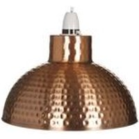 Holcombe Metal Easy Fit Pendant