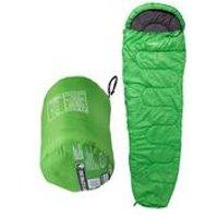 Mummy Therma Sleeping Bag - Green