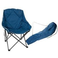 Stratford Xl Camping Chair - Green