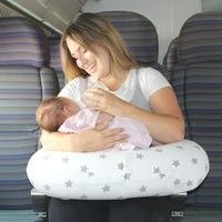 Widgey Travel Feeding Pillow