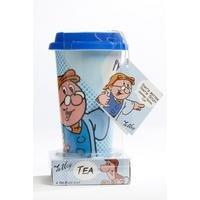 Tetley Tea The Gaffer Travel Mug