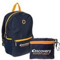 15l Fold Up Rucksack - Discovery Adventures