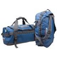 30l 2 In 1 Holdall And Rucksack - Discovery Adventures