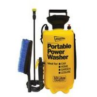 Portawasher/Portable Power Sprayer 10L