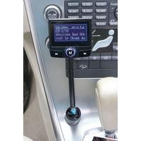 In Car DAB Radio Adaptor