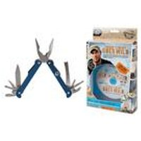 Discovery Flintoff Goes Wild DVD + Multitool