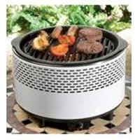 Bistro and Co Alfresco Smokeless BBQ Grill