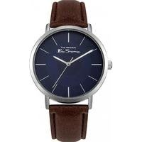 Ben Sherman Script Watch