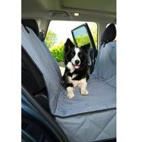 Henry Wag Pet Car Bench Hammock