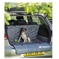 Henry Wag Car Boot'n'Bumper Protector Hatchback