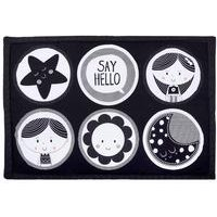 Friends Double Sided Activity Mat
