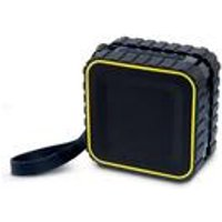 I-Star Waterproof Bluetooth Speaker