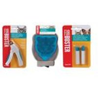 Furbuster Cat Hair And Manicure Set