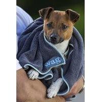 Henry Wag Microfibre Pet Towel - Large