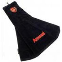 Arsenal Golf Luxury Trifold Towel