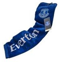 Everton Golf Luxury Trifold Towel