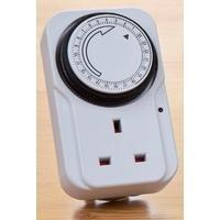 Single Plug In Timer