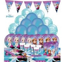 Disney Frozen Party Kit For 16