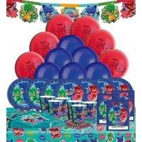 PJ Masks Party Kit For 16