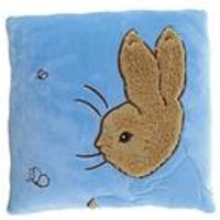 Gund Peter Rabbit Cushion
