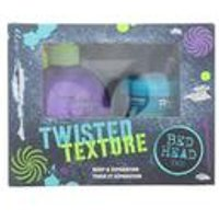 Tigi Twisted Texture Hair Styling Set
