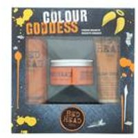Tigi Colour Goddess Set