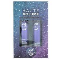 Tigi Haute Volume Set