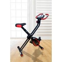 Xer-Fit Foldable Magnetic X Bike