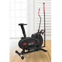 Xer-Fit Combo 2-in-1 Cycle Cross Trainer
