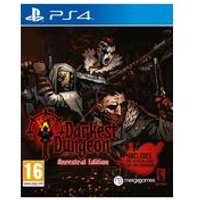 PS4: Darkest Dungeon: Ancestral Edition