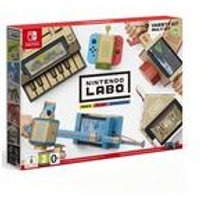 Nintendo Switch: LABO Variety Set at Ace Catalogue