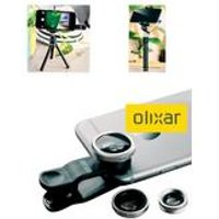 Olixar Smartphone Photography Kit