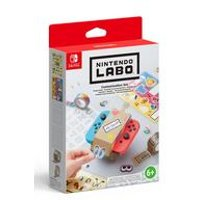 Nintendo Switch: LABO Customisation Set
