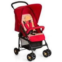 Disney Sport Pushchair - Pooh Spring Brights Red