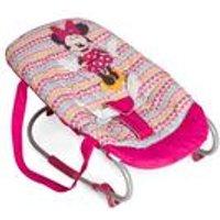 Disney Rocky Bouncer - Minnie Geo Pink