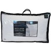 Hotel Collection 5 Star Luxury Goose Down Pillow