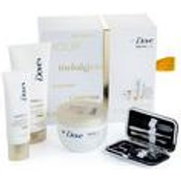 Dove Derma Spa Goodness 5 Piece Gift Set Box