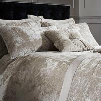 Crushed Velvet Pillowshams