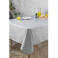 Rectangular Geometric Table Cover