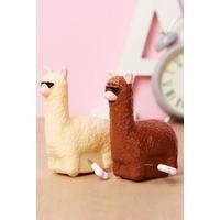 Wind Up Racing Llama