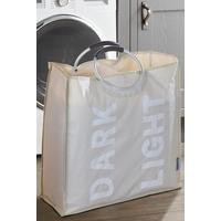 Light/Dark Laundry Bag