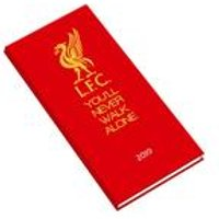 Liverpool FC Diary 2019