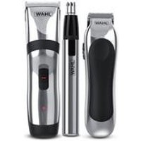Wahl Clipper and Trimmer Set