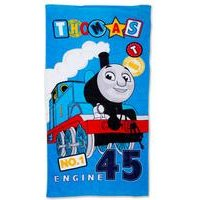 Thomas and Friends Patch Towel