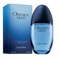 Calvin Klein Obsession Night EDP