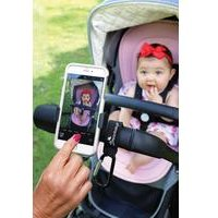 Dreambaby Strollerbuddy Phone Holder